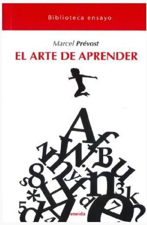 EL ARTE DE APRENDER