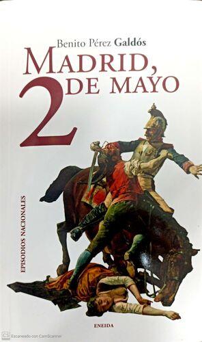 MADRID, 2 DE MAYO