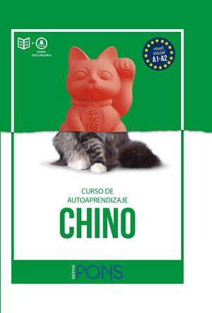 CURSO DE AUTOAPRENDIZAJE. CHINO