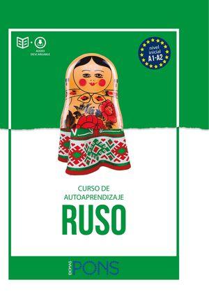 CURSO DE AUTOAPRENDIZAJE. RUSO