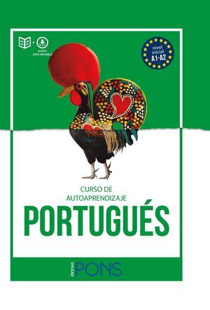CURSO DE AUTOAPRENDIZAJE. PORTUGUÉS