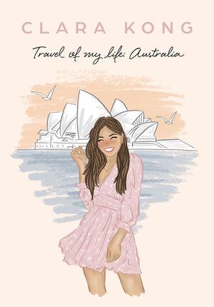 JOURNEY OF MY LIFE: AUSTRALIA