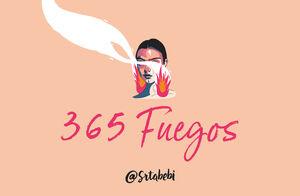 365 FUEGOS