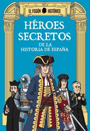 HÉREOS SECRETOS