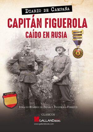CAPITAN FIGUEROLA CAIDO EN RUSIA DIARIO