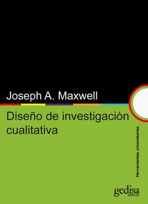 DISEÑO DE INVESTIGACIÓN CUALITATIVA