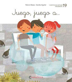 JUEGO, JUEGO A...