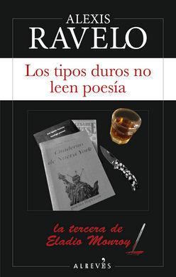 TIPOS DUROS NO LEEN POESÍA
