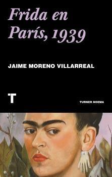 FRIDA EN PARÍS, 1939