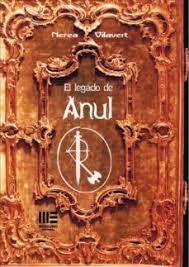 EL LEGADO DE ANUL