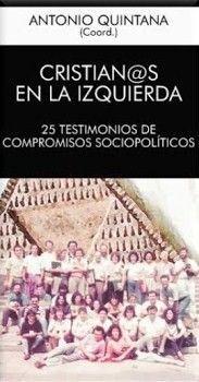 CRISTIAN@S EN LA IZQUIERDA