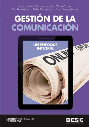 GESTION DE LA COMUNICACIÓN