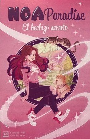 EL HECHIZO SECRETO