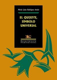 EL QUIJOTE, SIMBOLO UNIVERSAL