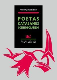 POETAS CATALANES CONTEMPORANEOS