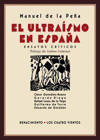 EL ULTRASMO EN ESPAÑA