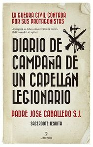 DIARIO DE CAMPAÑA DE UN CAPELLAN LEGIONARIO