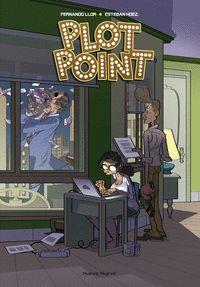 PLOT POINT