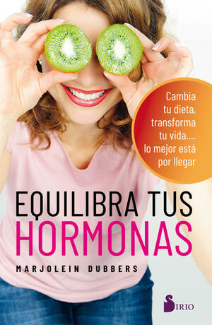 EQUILIBRA TUS HORMONAS