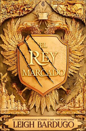 EL REY MARCADO