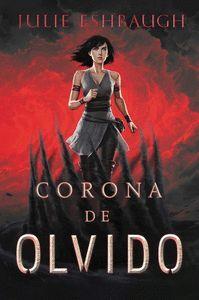 CORONA DE OLVIDO