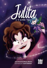 JULITA Y EL PUEBLO TIGÜI