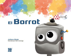 EL BORROT