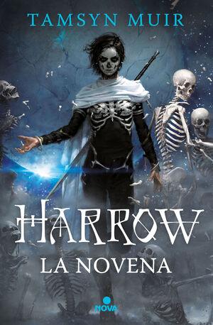 HARROW LA NOVENA (TETRALOGÍA DE LA TUMBA SELLADA 2)