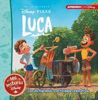 LUCA (MIS LECTURAS DISNEY)