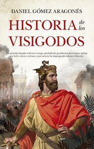 HISTORIA DE LOS VISIGODOS