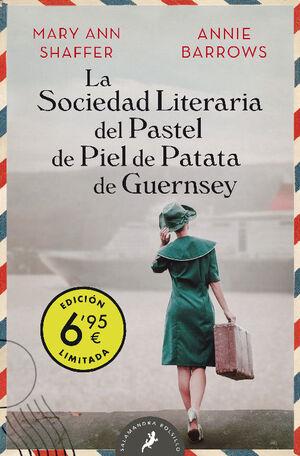 SOCIEDAD LITERARIA DEL PASTEL DE PIEL, L