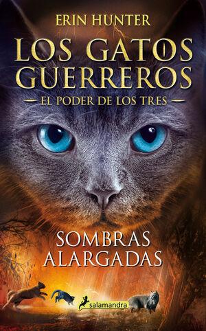 SOMBRAS (GATOS GUERREROS-PODER DE LOS 5)