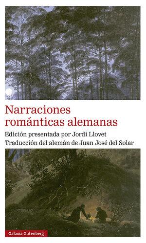 NARRACIONES ROMÁNTICAS ALEMANAS