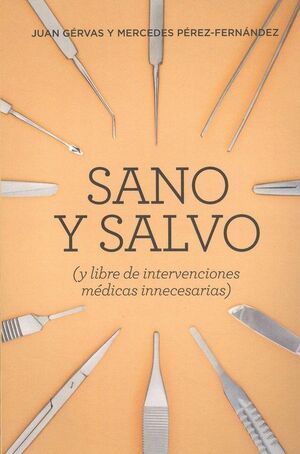 SANO Y SALVO (NE)