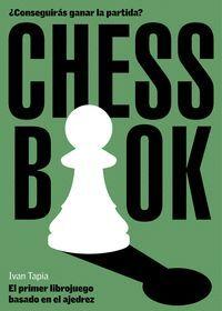 CHESS BOOK