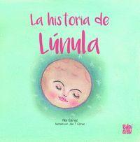 LA HISTORIA DE LUNULA