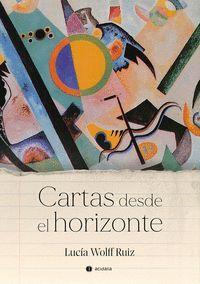 CARTAS DESDE EL HORIZONTE