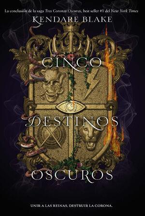 CINCO DESTINOS OSCUROS