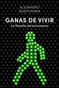 GANAS DE VIVIR