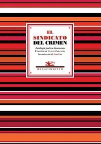 EL SINDICATO DEL CRIMEN