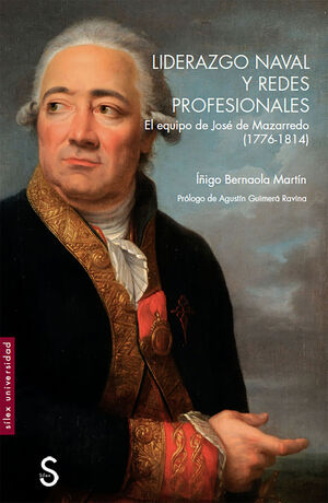 LIDERAZGO NAVAL Y REDES PROFESIONALES