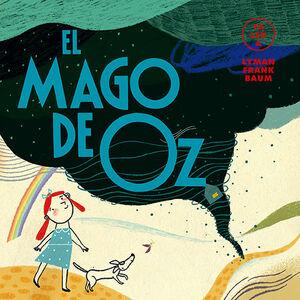 EL MAGO DE OZ (YA LEO A)