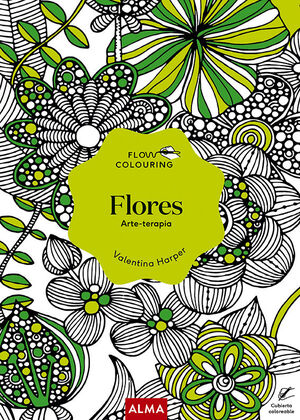 FLORES (FLOW COLOURING)