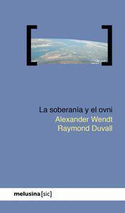 LA SOBERANIA Y EL OVNI