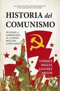 HISTORIA DEL COMUNISMO