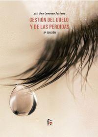 GESTION DEL DUELO Y LAS PERDIDAS- 2ª EDICION