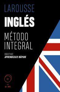 INGLES. METODO INTEGRAL