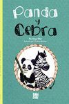 PANDA Y CEBRA