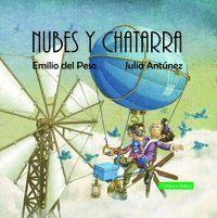 NUBES Y CHATARRA