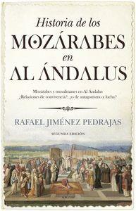 HISTORIA DE LOS MOZARABES EN AL ANDALUS